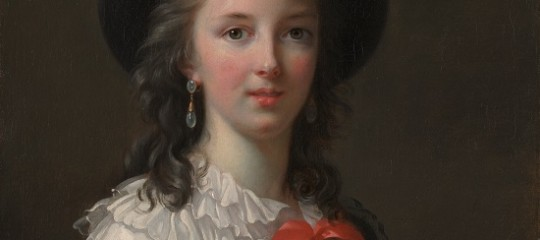 Vigée Le Brun: Woman Artist in Revolutionary France