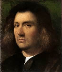 Giorgione, Portrait of a Man (Terris Portrait), 1506, San Diego Museum of Art, Gift of Anne R. and Amy Putnam