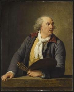 Vigée Le Brun Louise-Elisabeth (1755-1842). Paris, musée du Louvre. INV3055.